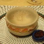 トゥ・ラ・ジョア - 海鮮の中華蒸 (2012/09)