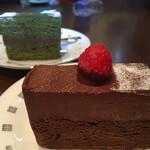 洋菓子工房 ボン・シック - 間違いなし‼︎の美味しさ(^_−)−☆