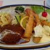 レストラン 辰己屋 - 料理写真: