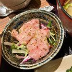塚本鮮魚店 - とても美味しかった。