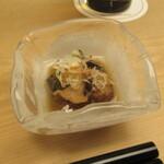 Benkei - バイ貝の肝