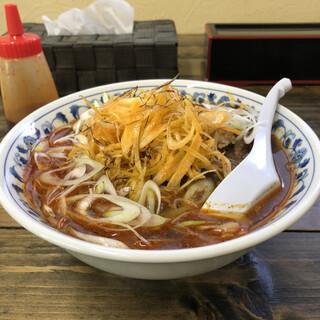森清 - 料理写真:麻辣麺