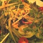 酒房食堂 dish - サラダ