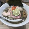 中華ソバ ビリケン - 料理写真: