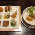 台湾料理 花粥 - 料理写真: