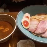 147197136 - 味玉つけ麺