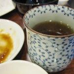 双葉 - ほうじ茶