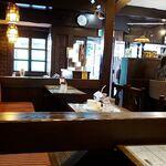 東亜コーヒーショップ - 昭和な感じが良い