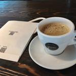 COLORSOL RESORT - Google登録でコーヒーサービスいただきました