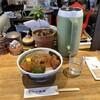 お食事処 星の郷 - 料理写真:美星豚のカツそば 900円(税別)
