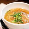 Ikki - 料理写真:香りねぎの汁そば