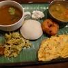 Keraranokazenomoningu - 料理写真:ティファンセット