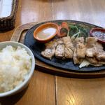 ゆうき亭 - 料理写真: