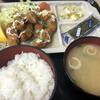 和洋食 日松亭 - 料理写真: