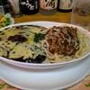 Okakouen - 料理写真:セームR(チーズカレーとミートパスタのセット)