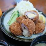 とんかつ 和 - 料理写真: