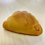 えんツコ堂 製パン - クリームパン