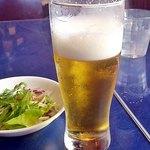 14723731 - 生ビール中