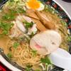 麺厨房あじさい - 料理写真: