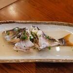 海の幸 - 料理写真:魚のマース煮。:+((*´艸`))+:。幸せな美味しさ