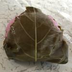 お多福餅本舗 - 料理写真: