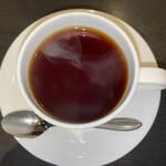 air cafe centralgarden  - スペシャリティコーヒー(税込 650円)評価=△