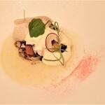ラ・ロシェル - 魚料理