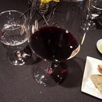 ラ・ロシェル - 赤ワイン