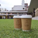 トラベリング コーヒー - グァテマラ(税込500円)
