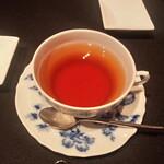 ラ・ロシェル - 紅茶