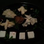 14724103 - チーズの盛合せ
