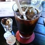 MILLS - アイスコーヒー 580円