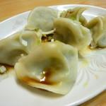 欣隆 - 水餃子(450円)