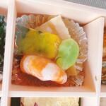 上野毛 魚光 -