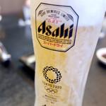147244719 - オリンピックビール