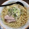 満洲味 - 料理写真:ラーメン大