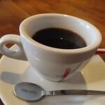 オイノス - ホットコーヒー