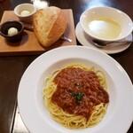 オールド・スパゲティ・ファクトリー -