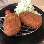 ひこま豚食堂&精肉店 Boodeli -