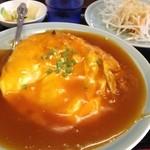 中華料理 萬福 - 週替りランチ