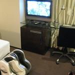 赤坂グランベルホテル -