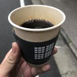 KOFFEE MAMEYA -