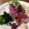 鰻 まるだい - 料理写真:いろ鮮やか 一切れが立派!