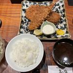 鎌倉かつ亭 あら珠 総本店 -
