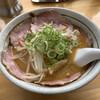 Susukinotei - 料理写真:みそチャーシュー