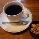 珈琲 そうふぁ - ブレンドコーヒー(360円)