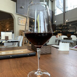 サウス ストリート バル - 赤ワイン