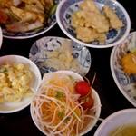 北京 - 日替定食