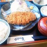 14728720 - 宝山豚定食
