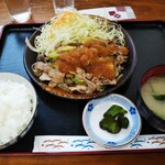 徳次郎食堂 -